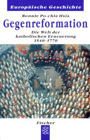 Die Gegenreformation