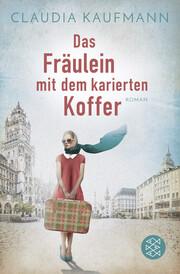Das Fräulein mit dem karierten Koffer