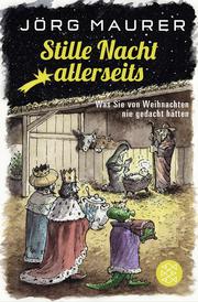 Stille Nacht allerseits - Cover