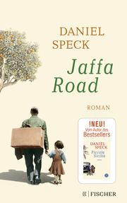 Jaffa Road - Cover
