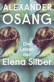 Die Leben der Elena Silber - Cover