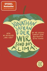 Wir sind das Klima! - Cover
