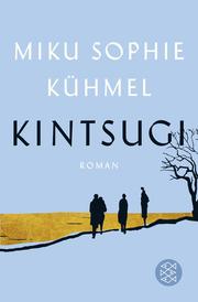 Kintsugi - Cover