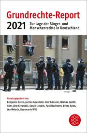 Grundrechte-Report 2021