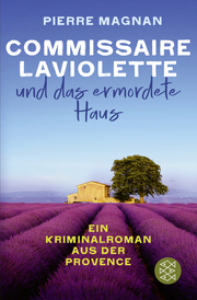 Commissaire Laviolette und das ermordete Haus