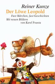 Der Löwe Leopold