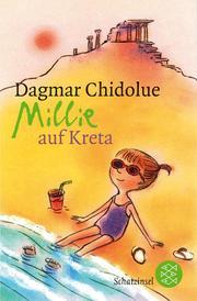 Millie auf Kreta