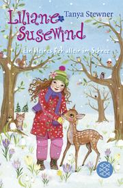Liliane Susewind - Ein kleines Reh allein im Schnee