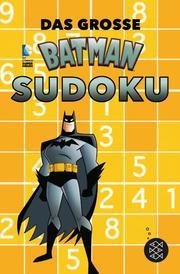 Das große Batman-Sudoku