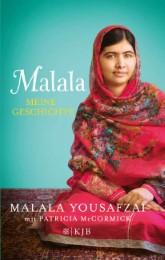 Malala - Meine Geschichte