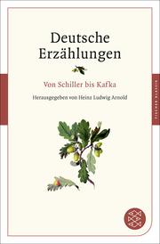 Deutsche Erzählungen