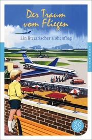Der Traum vom Fliegen - Cover