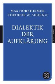 Dialektik der Aufklärung