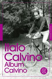 Album Calvino