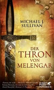 Der Thron von Melengar (Riyria, Bd. 1)