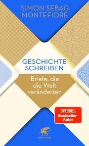 Geschichte schreiben - Cover
