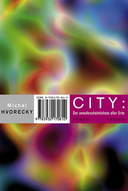 City - Cover