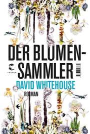 Der Blumensammler - Cover