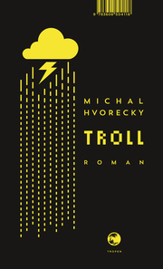 Troll - Cover