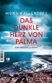 Das dunkle Herz von Palma