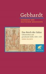 Gebhardt Handbuch der Deutschen Geschichte 4
