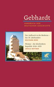 Gebhardt Handbuch der Deutschen Geschichte 18