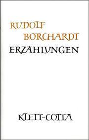 Gesammelte Werke in Einzelbänden / Erzählungen (Gesammelte Werke in Einzelbänden, Bd. ?)