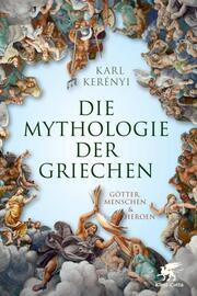 Die Mythologie der Griechen