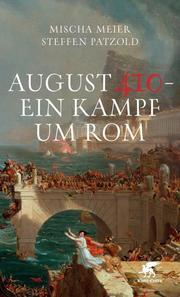 August 410 - Ein Kampf um Rom