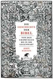 Die Geschichte der Bibel - Cover