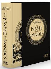 Der Name des Windes - Cover