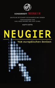Neugier - Von europäischen Denken