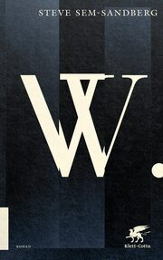 W. - Cover