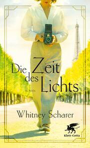 Die Zeit des Lichts - Cover
