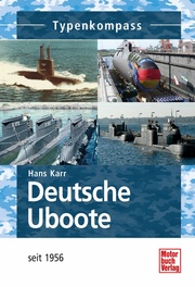 Deutsche Uboote
