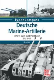 Deutsche Marine-Artillerie