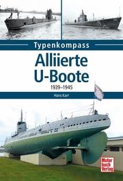 Alliierte U-Boote