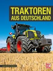 Traktoren aus Deutschland