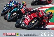 Motorrad-Rennsport 2022