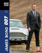 Motorlegenden James Bond 007