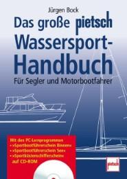 Das große pietsch Wassersport-Handbuch