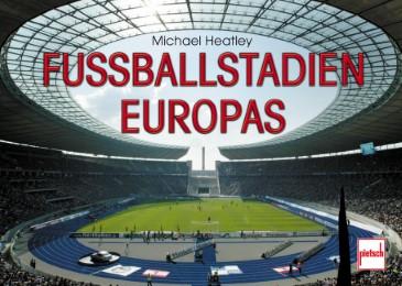 Fußballstadien Europas