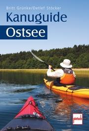 Kanuguide Ostsee