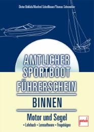 Amtlicher Sportboot Führerschein Binnen