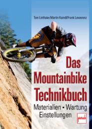 Das Mountainbike-Technikbuch