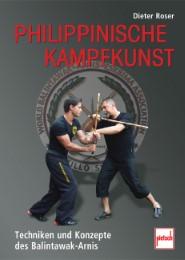 Philippinische Kampfkunst