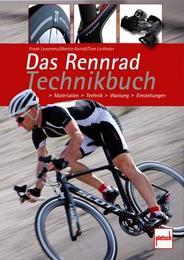 Das Rennrad-Technikbuch