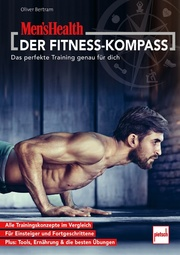 Men's Health - Der Fitness-Kompass