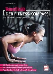 WOMEN'S HEALTH der Fitnesskompass