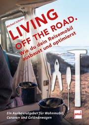 Living off the Road